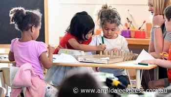 Govt to permanently fund NSW preschool - Armidale Express