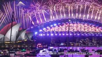 Sydney CBD freeway to close for NY party - Armidale Express