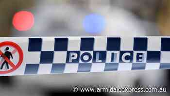 Alleged Qld prison drugs network busted - Armidale Express
