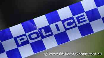 Tas man charged with murder of Qld woman - Armidale Express