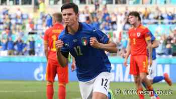 Italy continue perfect form with win vs. Wales
