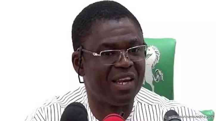 Why there is delay in appointing Commissioners in Edo State – Shaibu