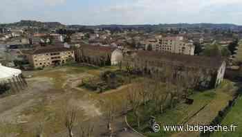 La CCI d'Auch prévoit d'emménager à la caserne Espagne - LaDepeche.fr
