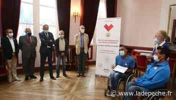 Auch. Le gersois Ahmed Andaloussi, une aide pour les JO - ladepeche.fr