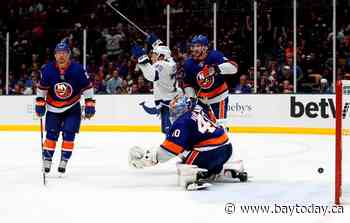 Resilient Lightning expect to bounce back against Islanders