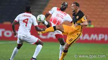 Mogella reveals what Simba SC learnt from Kaizer Chiefs in the Caf Champions League