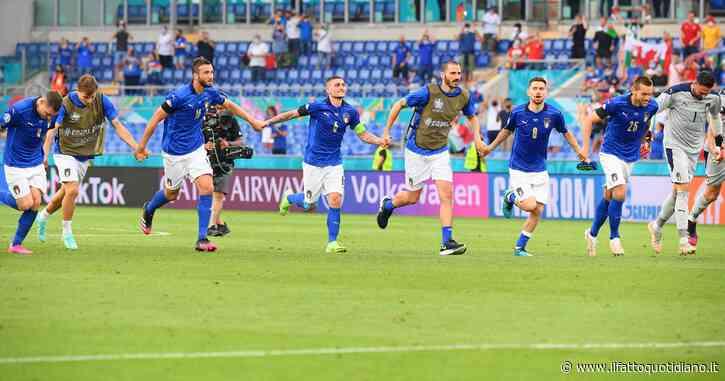 Italia-Galles 1-0, tutto perfetto: così Mancini ha avuto le risposte che cercava. Ora contro Ucraina o Austria comincia il vero Europeo