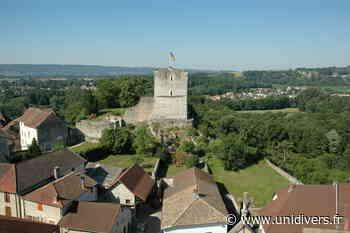 Visite guidée de la Cité des peintres de Morestel Ville de Morestel samedi 18 septembre 2021 - Unidivers