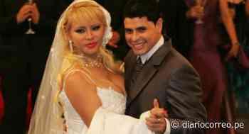 Susy Díaz celebra su divorcio con Andy V (VIDEO) - Diario Correo