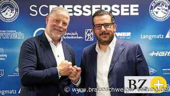 Coach Cortina wechselt von den Grizzlys Wolfsburg in Liga 3