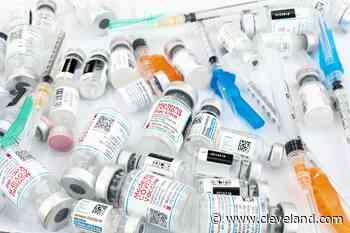 Ohio reports 166 new coronavirus cases: Sunday update - cleveland.com