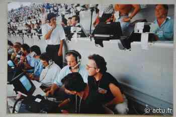 Les souvenirs de Pierre-Louis Basse, ancien journaliste sportif vivant à Bernay - actu.fr