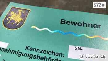 Schwerin: Zonenübergreifendes Parken bis Ende 2021 verlängert   svz.de - svz – Schweriner Volkszeitung