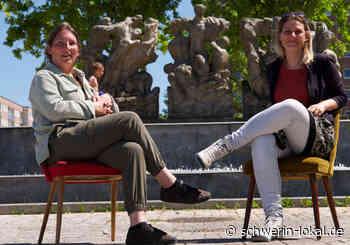 Sozialer Zusammenhalt und viele menschlich-bewegende Begegnungen - 50 Jahre Großer Dreesch - Schwerin-Lokal