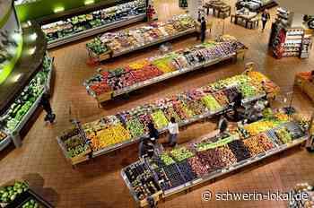 Schwerin: Kommt ein neuer Lebensmittelmarkt in der Möwenburgstraße? - Schwerin-Lokal