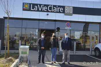 Seine-et-Marne. Trois nouveaux magasins ouvrent leurs portes à Guignes - actu.fr