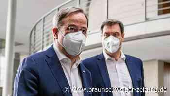 Bundestagswahl 2021: Union weitgehend einig über Programm
