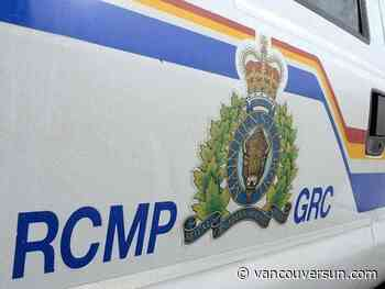 Fort St. John man charged with soliciting sexual touching from children