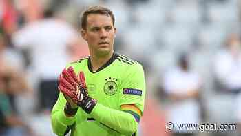UEFA stops investigation over Neuer's rainbow armband as Pernille Harder calls for reconsideration over moving more Euro 2020 games to Budapest