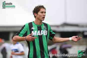 Calciomercato Sassuolo: c'è la fila per Matteo Saccani, anche Benevento e Vicenza sulle sue tracce - CanaleSassuolo.it