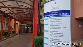 Restano solo 5 pazienti covid ricoverati al San Pio - Ottopagine