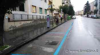 Benevento, strisce blu, incassi ok «La rivoluzione della mini-multa» - ilmattino.it
