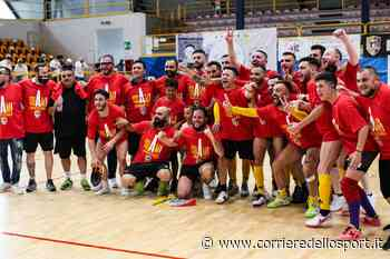 Futsal, il Benevento 5 promosso in A2 - Corriere dello Sport.it