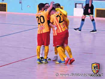 Serie B, playoff: Benevento vola in A2, Elledì Fossano quasi » Divisione Calcio a cinque - Divisione Calcio a 5