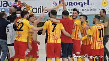 Benevento 5, prenditi la gloria. Al PalaTedeschi in scena la sfida per l'A2 - Ottopagine