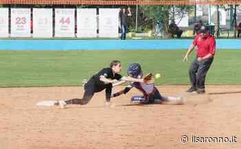 Softball A1,la Rheavendors Caronno rallenta Bollate - ilSaronno
