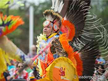 What's happening in Regina for National Indigenous Peoples Day - Regina Leader-Post