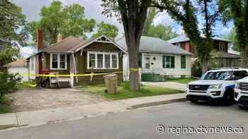 Death of injured man deemed Regina's 6th homicide of 2021 - CTV News