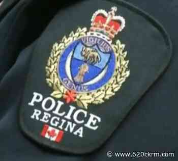 Regina Police looking for suspects involved in mace attack - 620 CKRM.com