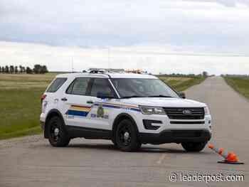 One dead in motorcycle crash near Lumsden - Regina Leader-Post