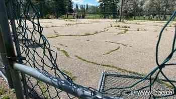 Regina neighbourhood raised its own funds over 11-year span to refurbish run-down park - CBC.ca