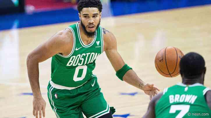 Kendrick Perkins Makes Bullish Celtics Prediction After Kemba Walker Trade