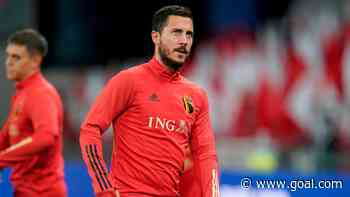 'My ankle won't be the same again' - Hazard aware he must prove himself for Belgium after injury troubles