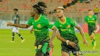Yanga SC 3-2 Mwadui: Hosts leave it late to pile pressure on Simba SC