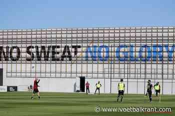 🎥 Op deze manier begint Club Brugge aan de voorbereidingen