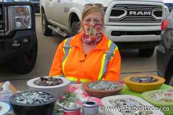 Masks off in Morinville this July (theoretically) - St. Albert Today
