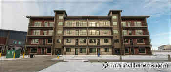Homeland Housing provides presentation to Council – Morinville News – Morinville Online - MorinvilleNews.com