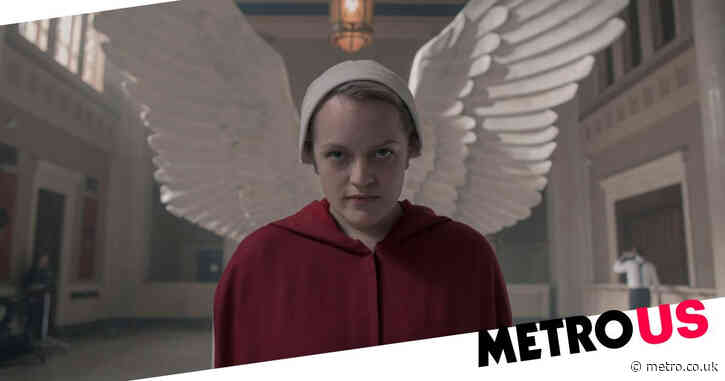 The Handmaid's Tale season 4: What happened at the end of series 3?