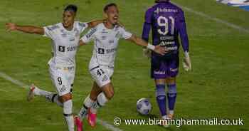 Wolves transfers: Bruno Lage targets 'new Ronaldo' and €120m striker - Birmingham Live