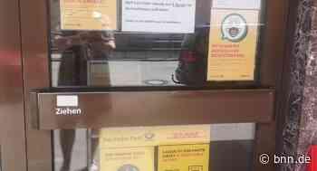 Deutsche Post hat noch kein neues Gebäude in Baden-Baden-Oos - BNN - Badische Neueste Nachrichten