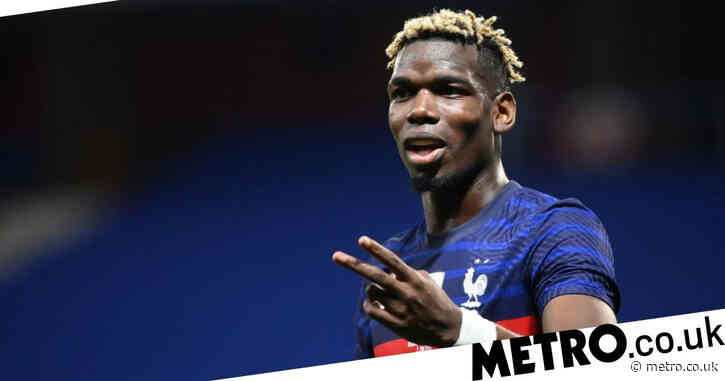 Manchester United set 'surprising' asking price for Paul Pogba