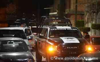 Hieren a dos jóvenes con armas de fuego en el fraccionamiento Guadalupe - El Sol de León