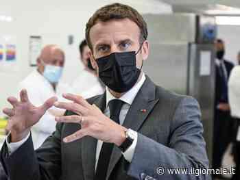 Francia,boom dei Repubblicani. Male Macron e Le Pen
