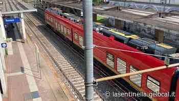 Ivrea, treni da e per Torino cancellati per un guasto all'impianto elettrico - La Sentinella del Canavese