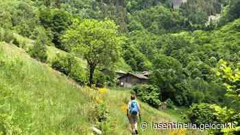 Road to Rome tra Ivrea e Viverone, due tappe in Canavese - La Sentinella del Canavese