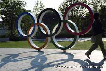 Perfekt: Lüner Verein und Stadt Olfen entsenden eine Sportlerin zu den Olympischen Spielen - Ruhr Nachrichten
